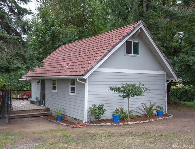 14961 NE North Shore Rd, Tahuya, WA 98588 (#1502048) :: Real Estate Solutions Group