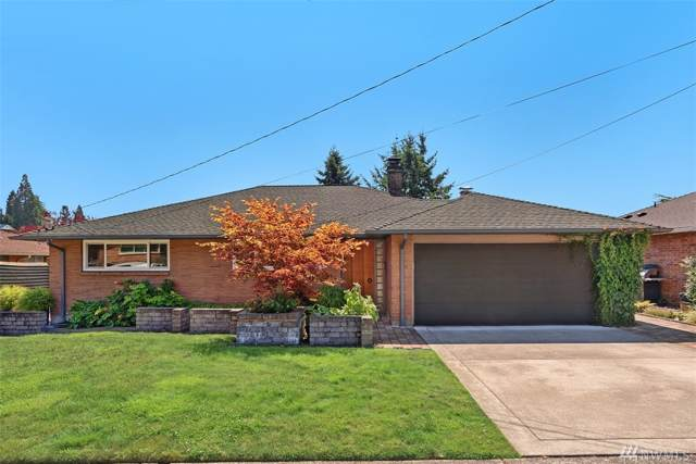 4015 SW Donovan St, Seattle, WA 98136 (#1502057) :: The Kendra Todd Group at Keller Williams