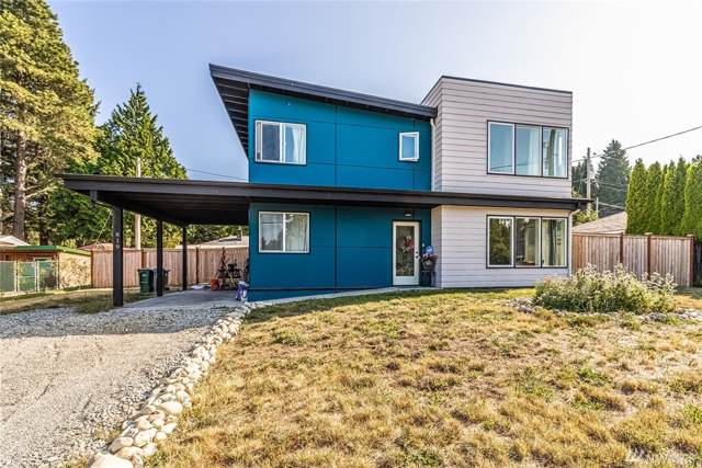 819 S 110th Place, Seattle, WA 98168 (#1502065) :: Keller Williams Realty Greater Seattle