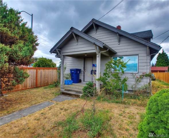 7401 S Puget Sound Ave, Tacoma, WA 98409 (#1502079) :: The Kendra Todd Group at Keller Williams