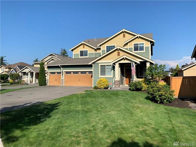 4025 Highlands Blvd, Puyallup, WA 98372 (#1502110) :: Canterwood Real Estate Team