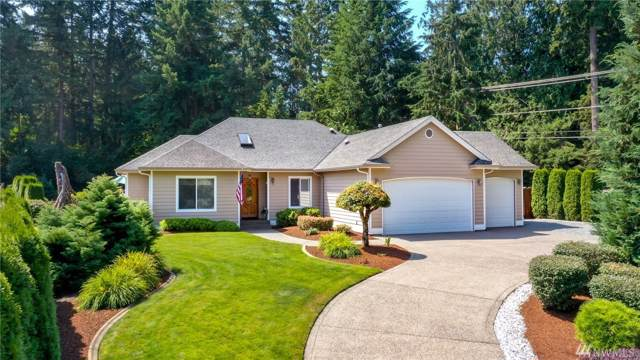 3006 158th St Ct E, Tacoma, WA 98446 (#1502134) :: Capstone Ventures Inc