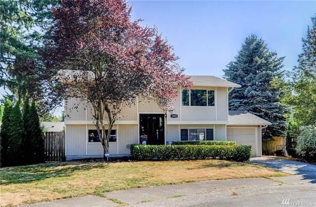 15809 NE 111th Ct, Redmond, WA 98052 (#1502140) :: Keller Williams Realty Greater Seattle