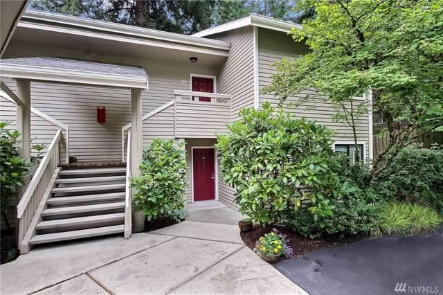 9009 Avondale Rd NE I-118, Redmond, WA 98052 (#1502143) :: Real Estate Solutions Group