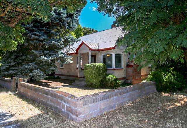 623 Lincoln Ave, South Cle Elum, WA 98943 (#1502150) :: Record Real Estate