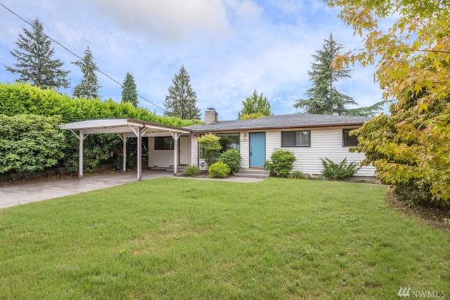 15833 11th Ave SW, Burien, WA 98166 (#1502182) :: Keller Williams Realty Greater Seattle