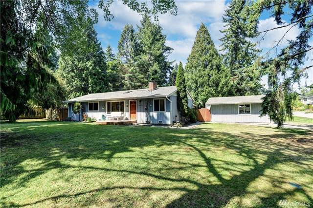 13244 NE 100th St, Kirkland, WA 98033 (#1502196) :: Keller Williams Western Realty