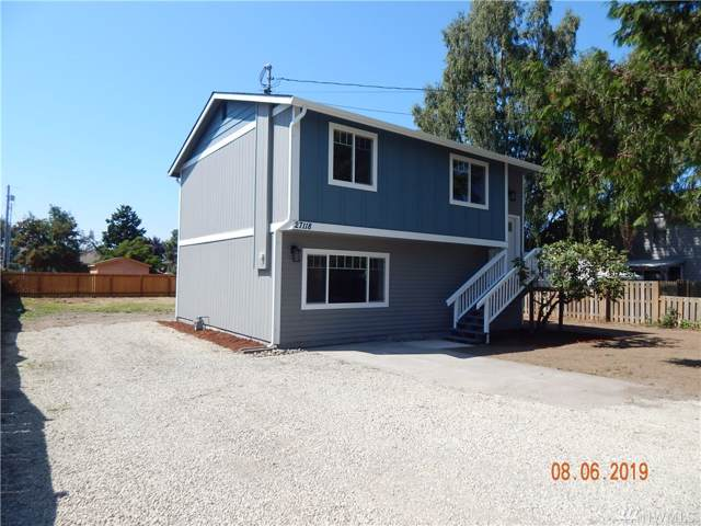 27118 103rd Dr NW, Stanwood, WA 98292 (#1502215) :: KW North Seattle