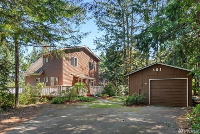 461 E Twanoh Falls Dr, Belfair, WA 98528 (#1502241) :: Liv Real Estate Group