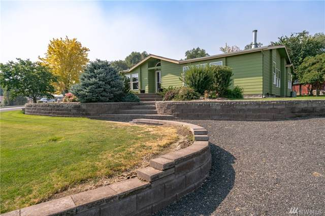 108 S 4th St, Almira, WA 99103 (#1502247) :: Real Estate Solutions Group
