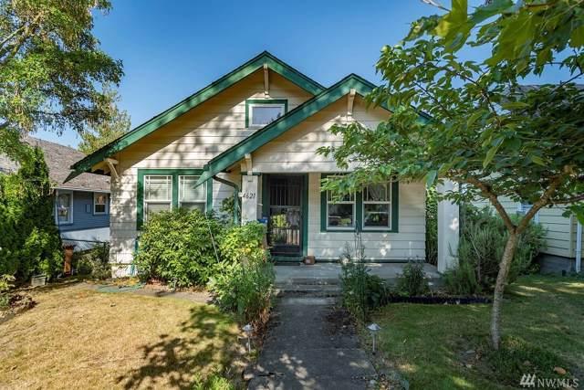 4621 S Thompson Ave, Tacoma, WA 98408 (#1502257) :: Keller Williams Western Realty