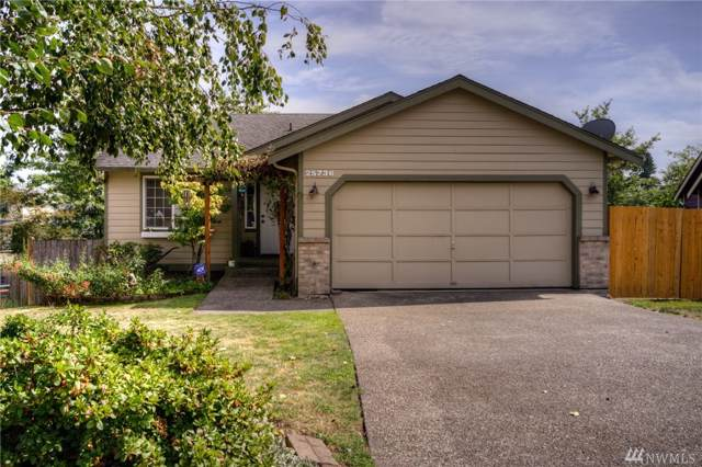 25736 174th Place SE, Covington, WA 98042 (#1502276) :: Keller Williams Realty Greater Seattle