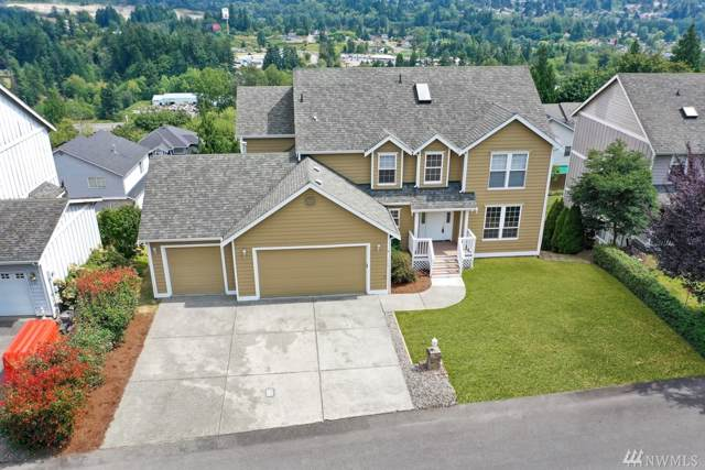 119 66th Av Ct E, Fife, WA 98424 (#1502282) :: Hauer Home Team