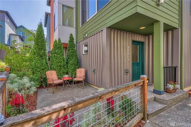 450 N 130th, Seattle, WA 98133 (#1502300) :: McAuley Homes