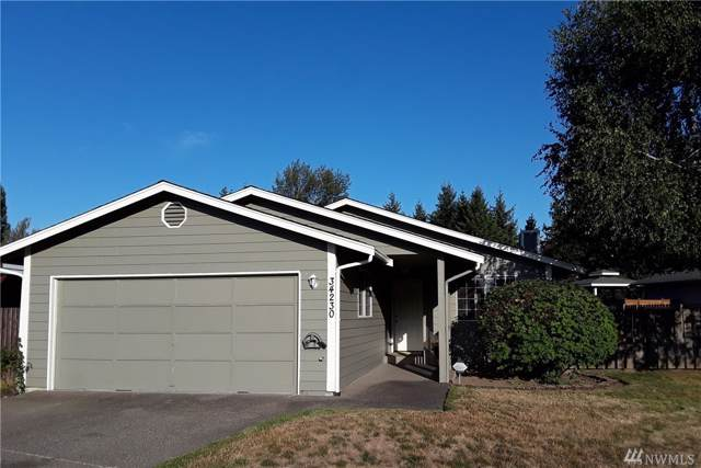 34230 38th Place SW, Federal Way, WA 98023 (#1502320) :: The Kendra Todd Group at Keller Williams