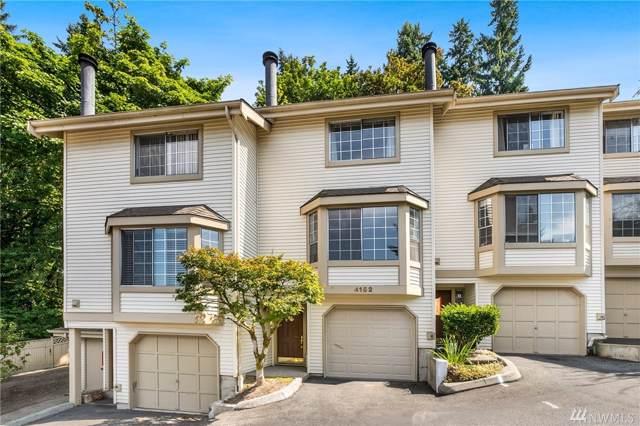 4152 178th Lane SE #2, Bellevue, WA 98008 (#1502347) :: Alchemy Real Estate