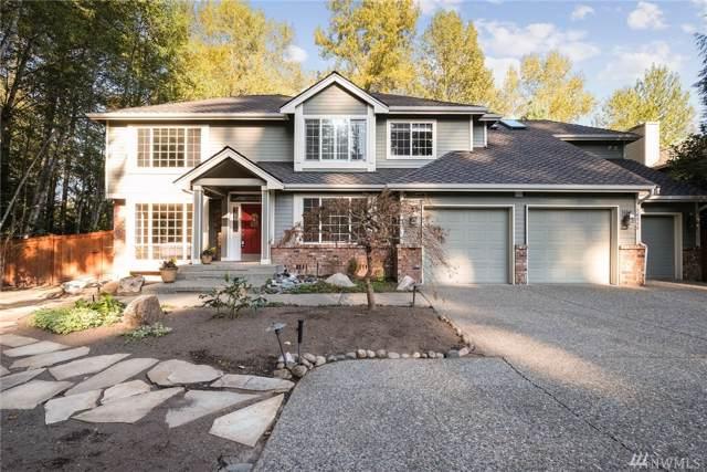 16046 SE 125th Street, Renton, WA 98059 (#1502359) :: Real Estate Solutions Group