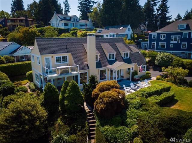 102 East Rd, Tacoma, WA 98406 (#1502364) :: Keller Williams Western Realty