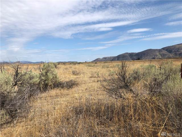 0 Tbd Omak Airport Rd, Omak, WA 98841 (#1502366) :: NW Home Experts