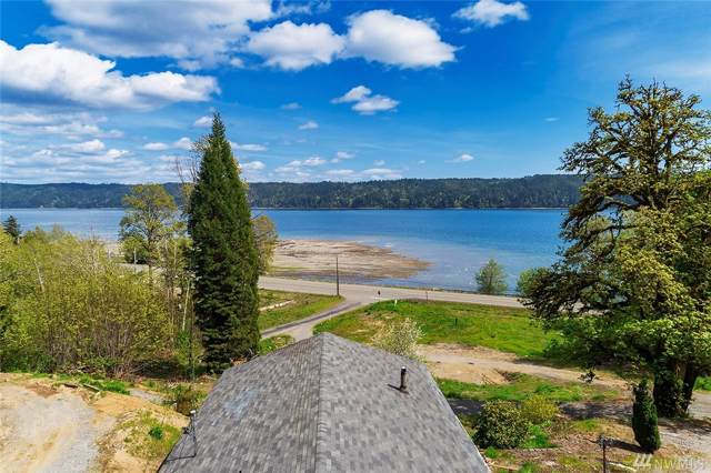 35-N Eagle Creek Rd, Lilliwaup, WA 98555 (#1502371) :: Canterwood Real Estate Team