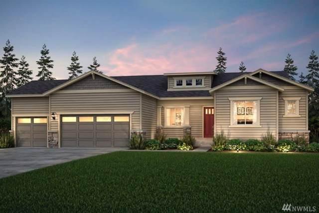 14508 112th St NE, Lake Stevens, WA 98258 (#1502379) :: Real Estate Solutions Group