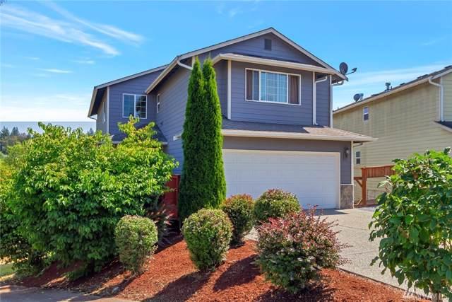 817 N Granite Ave, Granite Falls, WA 98252 (#1502392) :: Real Estate Solutions Group