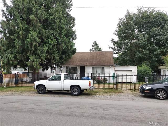 126-15th SE 15th St SE, Auburn, WA 98002 (#1502422) :: Better Properties Lacey