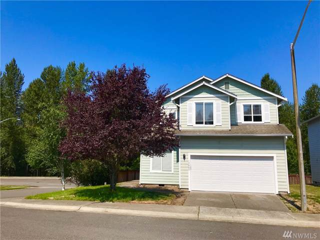 13003 158th Ct St E, Puyallup, WA 98374 (#1502486) :: Chris Cross Real Estate Group