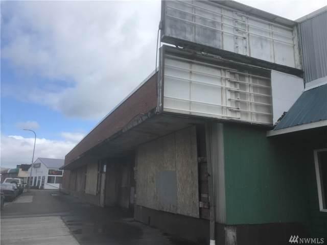 534 N Tower Ave, Centralia, WA 98531 (#1502487) :: Capstone Ventures Inc