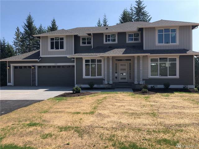 20007-Lot 17 78th St SE, Snohomish, WA 98290 (#1502497) :: Northern Key Team