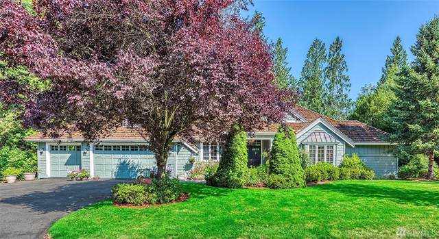 26326 NE 25th St, Redmond, WA 98053 (#1502526) :: The Kendra Todd Group at Keller Williams