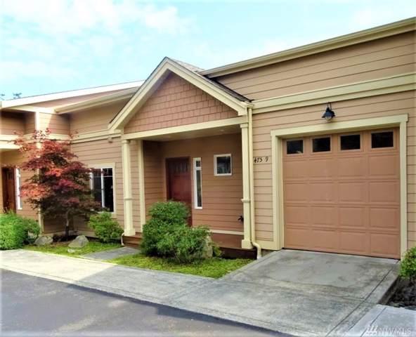 475 Perry Place #9, San Juan Island, WA 98250 (#1502560) :: Alchemy Real Estate