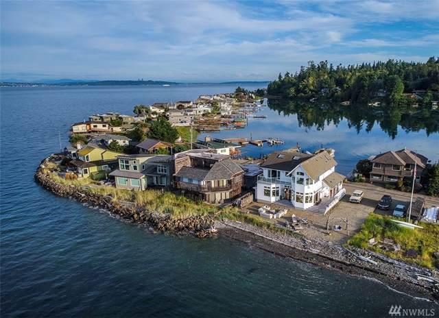 15712 Point Monroe Dr NE, Bainbridge Island, WA 98110 (#1502607) :: Priority One Realty Inc.