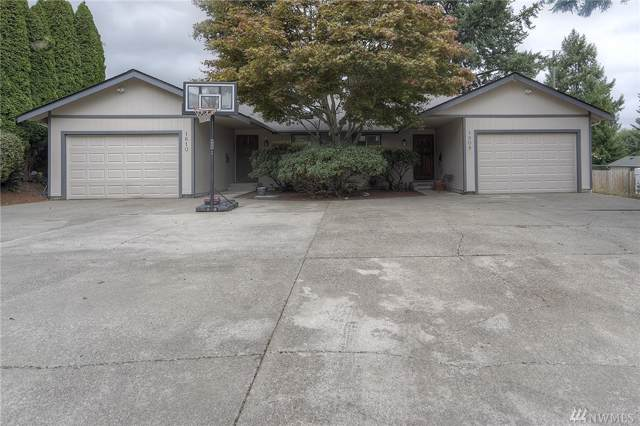 1608-1610 Scammell Ave NW, Olympia, WA 98502 (#1502671) :: Northwest Home Team Realty, LLC