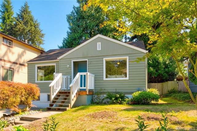 3543 NE 88th St, Seattle, WA 98115 (#1502685) :: KW North Seattle