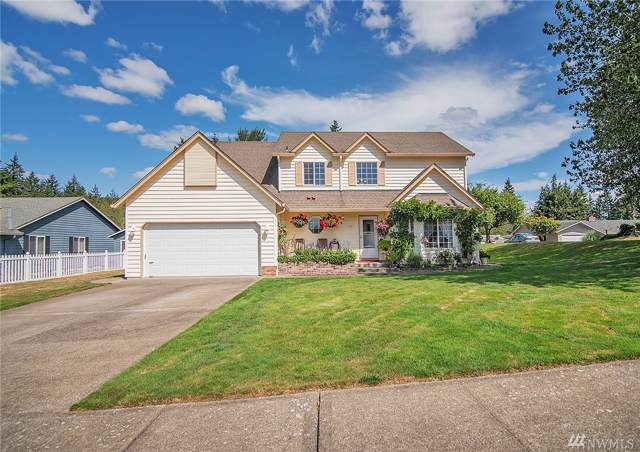 1501 Tara St, Kelso, WA 98626 (#1502711) :: Ben Kinney Real Estate Team