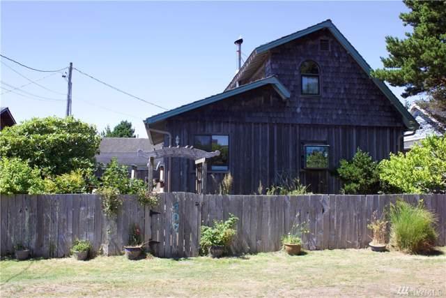 407 N Oregon St, Long Beach, WA 98577 (#1502720) :: Chris Cross Real Estate Group