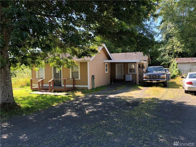 329 E Perry St, Aberdeen, WA 98520 (#1502735) :: Ben Kinney Real Estate Team