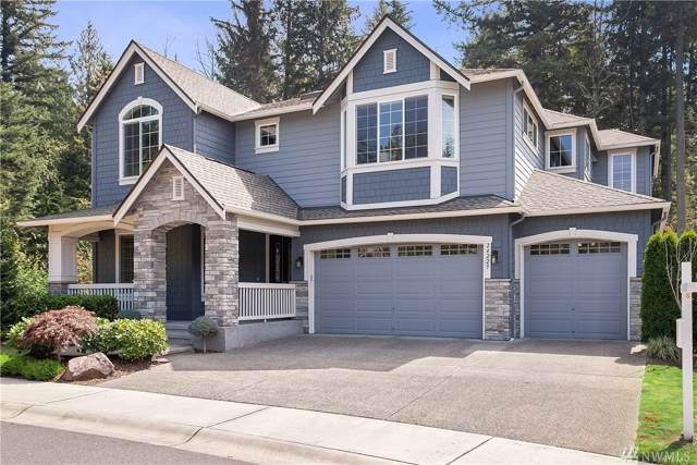 24229 NE 96th Place, Redmond, WA 98053 (#1502773) :: KW North Seattle