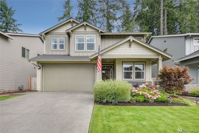 4718 NE 110th St, Vancouver, WA 98686 (#1502784) :: The Kendra Todd Group at Keller Williams