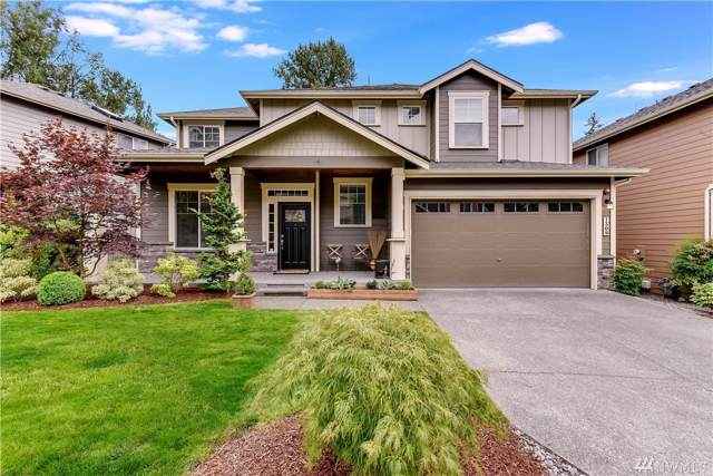 7309 NE 201st Place, Kenmore, WA 98028 (#1502787) :: The Kendra Todd Group at Keller Williams