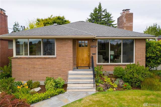 7529 30th Ave NW, Seattle, WA 98117 (#1502799) :: The Kendra Todd Group at Keller Williams