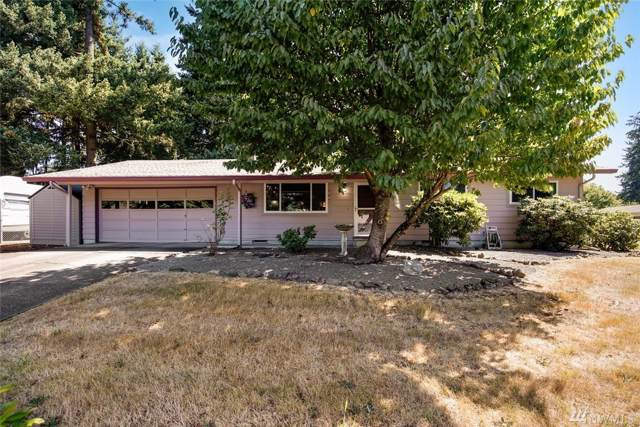 1209 NE 124th Ave, Vancouver, WA 98684 (#1502800) :: The Kendra Todd Group at Keller Williams
