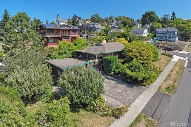 1315 Mill Ave, Bellingham, WA 98225 (#1502803) :: Ben Kinney Real Estate Team