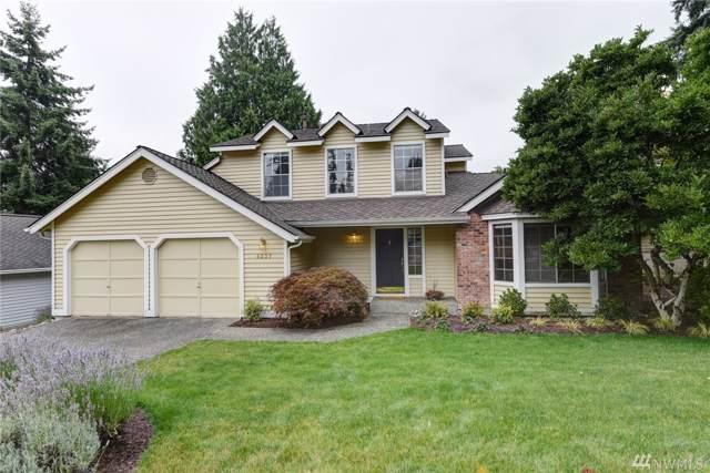 4237 242nd Ave SE, Sammamish, WA 98029 (#1502816) :: Record Real Estate