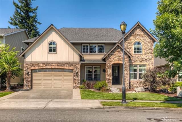 3878 Cameron Dr NE, Lacey, WA 98516 (#1502817) :: Better Properties Lacey