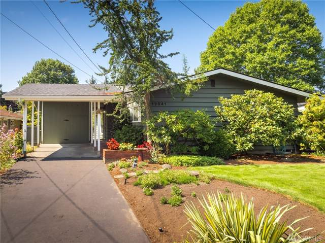 12041 10th Ave NW, Seattle, WA 98177 (#1502821) :: Keller Williams Western Realty
