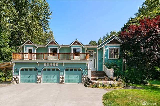 24832 124th St SE, Monroe, WA 98272 (#1502837) :: Northern Key Team
