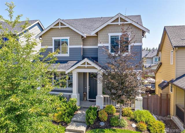 9306 Nye Ave SE, Snoqualmie, WA 98065 (#1502841) :: Center Point Realty LLC