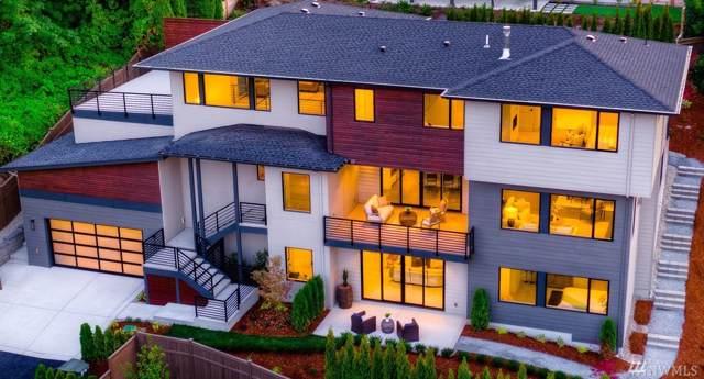 11236 SE 32nd Lane, Bellevue, WA 98004 (#1502873) :: Keller Williams Western Realty